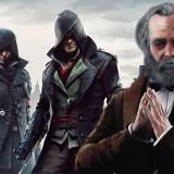 Seria o novo Assassin's Creed um jogo comunista?