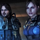 Gameplay: a versão Switch de Resident Evil Revelations