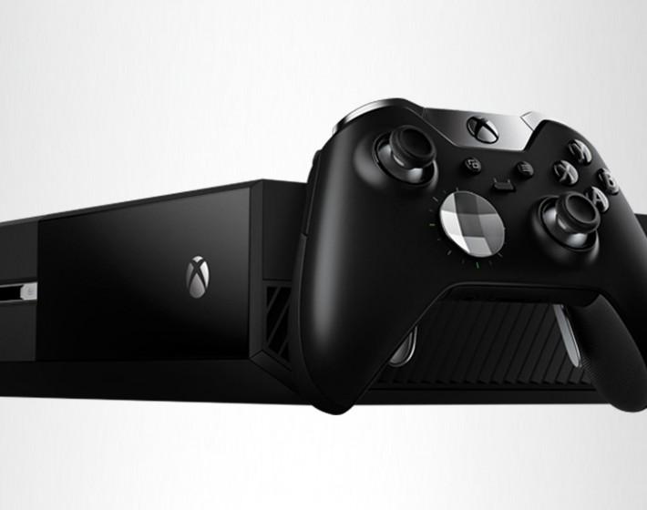 Xbox One Elite chega ao Brasil por R$ 3,3 mil