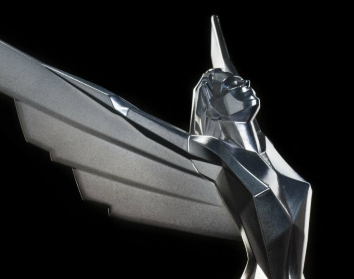 Venha assistir ao The Game Awards 2015!