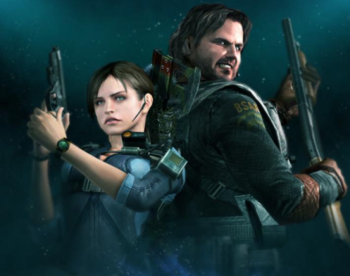Gameplay – vamos terminar Resident Evil: Revelations e também o ano