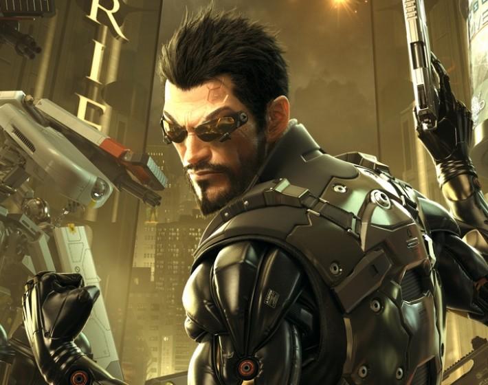Gameplay gratuito: o futuro e a distopia de Deus Ex: Human Revolution