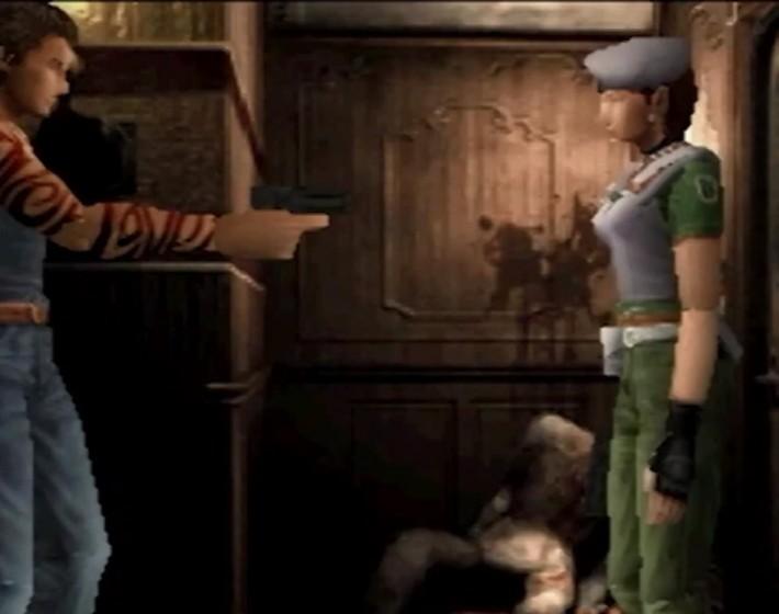 Conheça a versão original (e cancelada) de Resident Evil Zero, para Nintendo 64