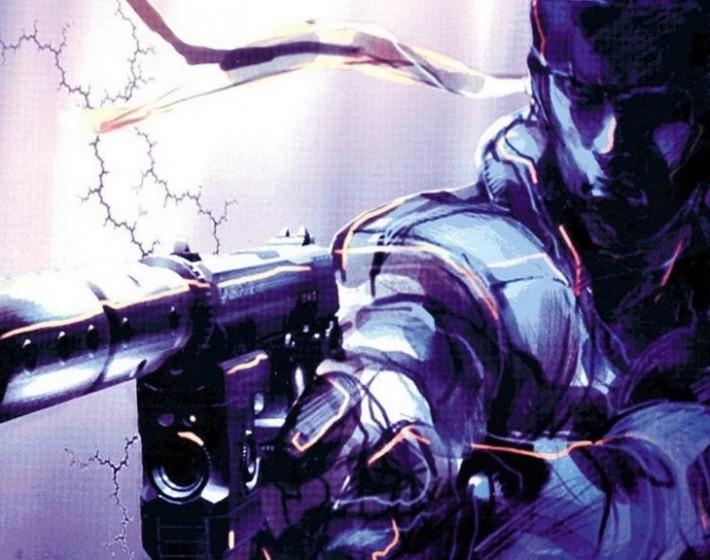 Gameplay: um retorno às origens com Metal Gear Solid