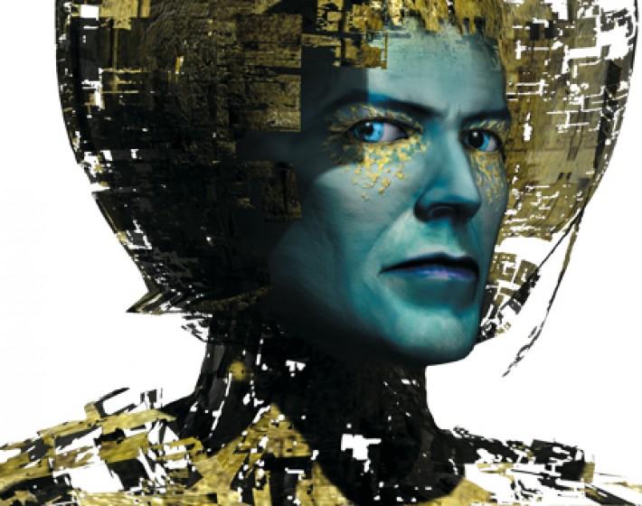 Quantic Dream + David Bowie = Omikron: The Nomad Soul