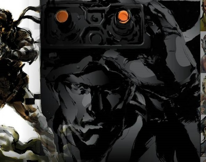 Gameplay: os momentos derradeiros de Metal Gear Solid