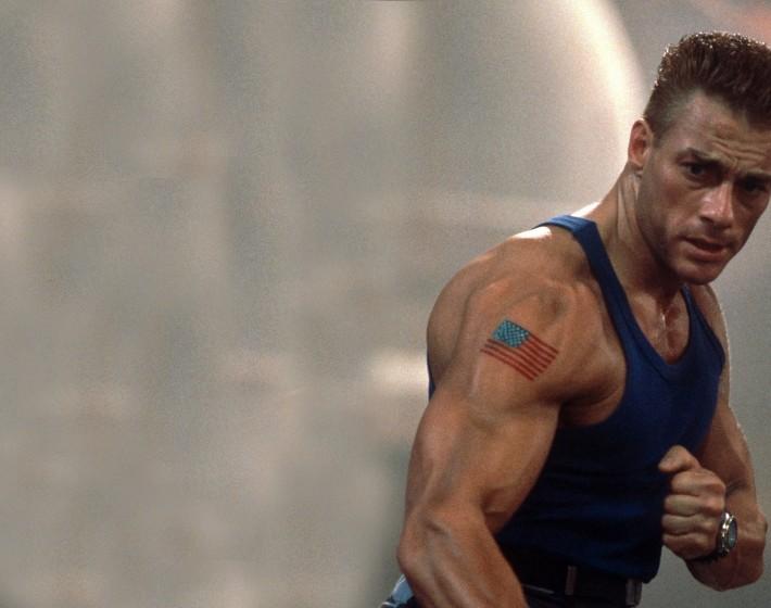 Gameplay retro: antes de Street Fighter V, veio o filme