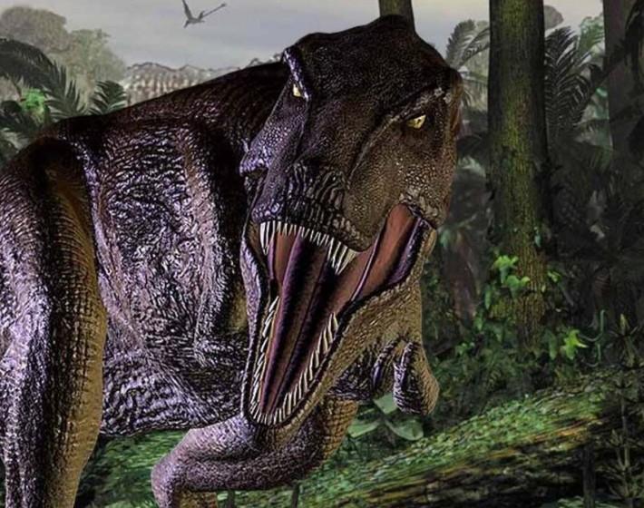 Gameplay: Dino Crisis 2 e uma boa ação com a Jogatona