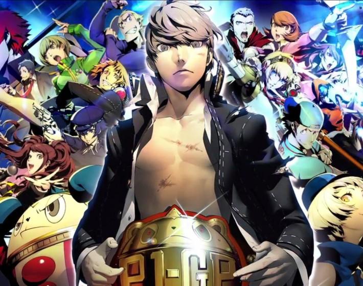 PS Plus: Grid Autosport e Persona 4 Arena são destaques em fevereiro