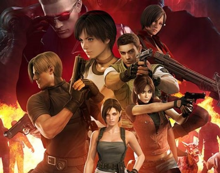 NGP vai estar em mesas redondas sobre Resident Evil na BGS