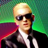 Eminem, muitas referências e ainda mais acidez