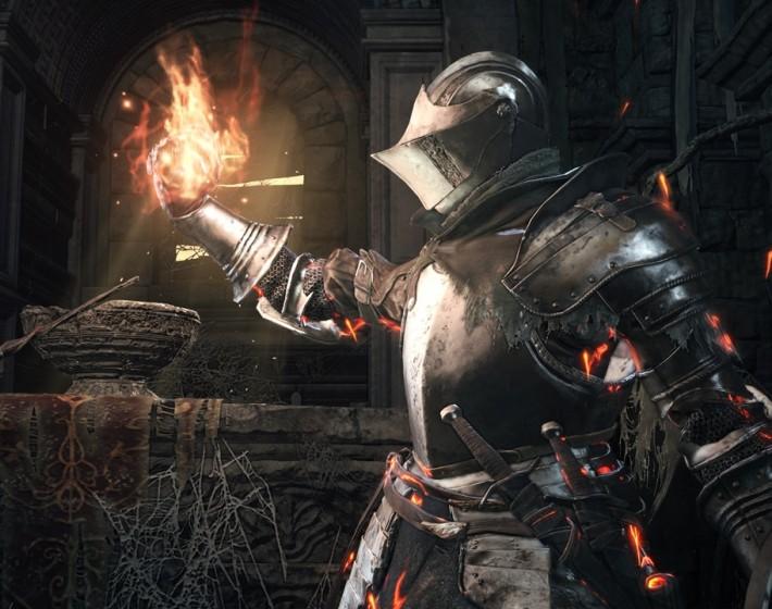 Acompanhe o NGP em quase sete horas de Dark Souls 3