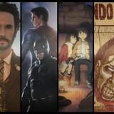 Tudo Sobre Nada #06 – Batman Vs Superman, Demolidor, Velho Chico e outras coisas