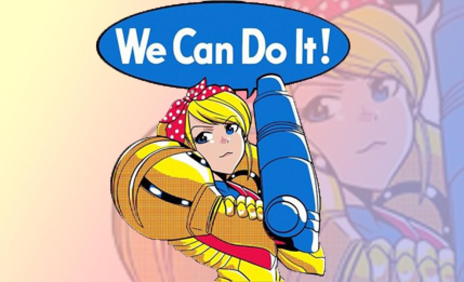 Curte e-sports e a Nintendo? Quer escrever sobre? Nós queremos você!