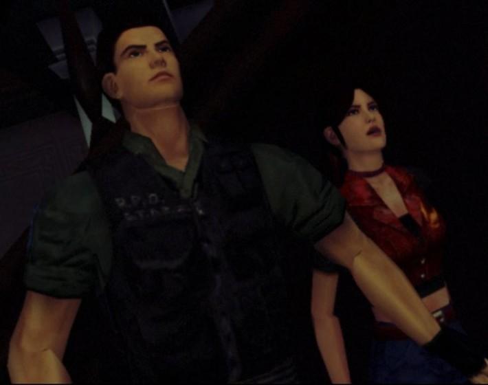 Gameplay – a segunda metade de Resident Evil CODE: Veronica