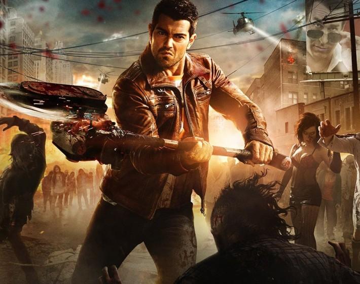 Dead Rising: Watchtower pode ser a melhor adaptação de games já feita ??