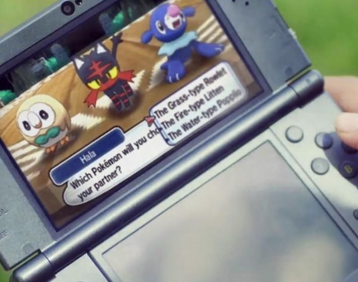 O que sabemos até agora sobre Pokémon Sun & Moon