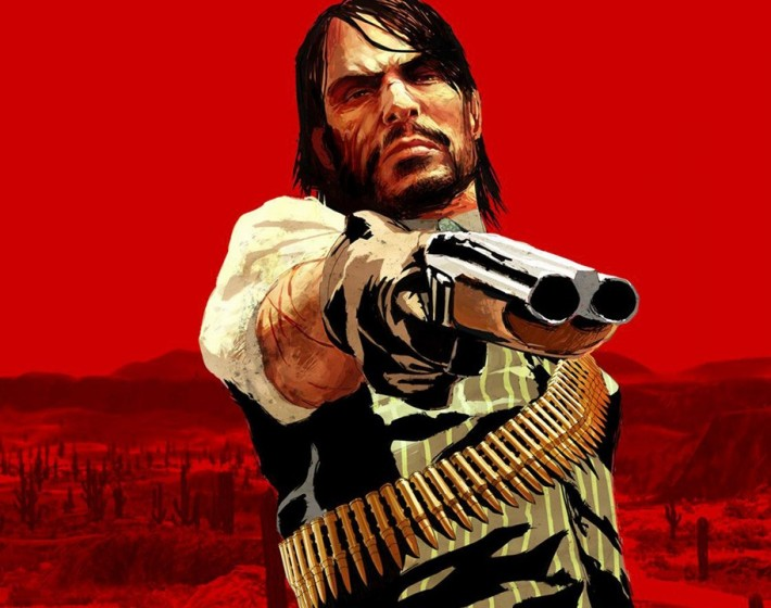 Antes tarde do que nunca – Red Dead Redemption