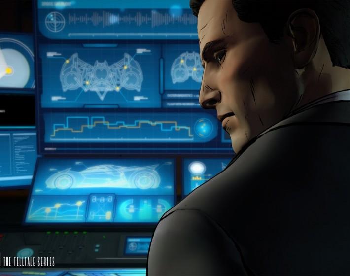 E3 2016: Telltale fala sobre Batman, Bruce Wayne e um possível suporte ao Brasil