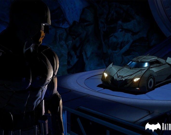 E3 2016: Batman e uma Telltale orgulhosa de seu trabalho