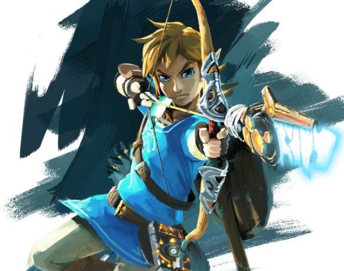Gameplay: Breath of the Wild, pois Zelda nunca é demais
