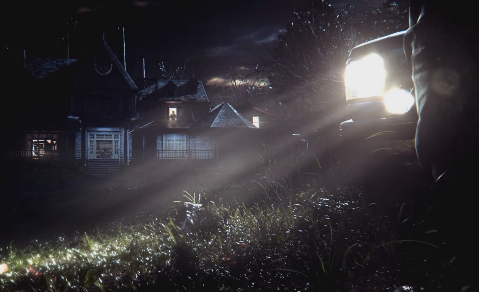 Resident Evil 7, Injustice 2 e outros chegarão ao Brasil em português