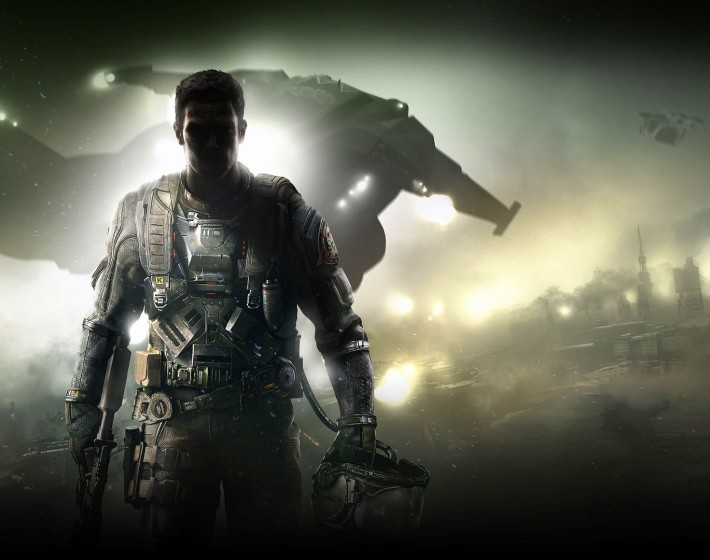 Call of Duty e o trono de rei dos FPS