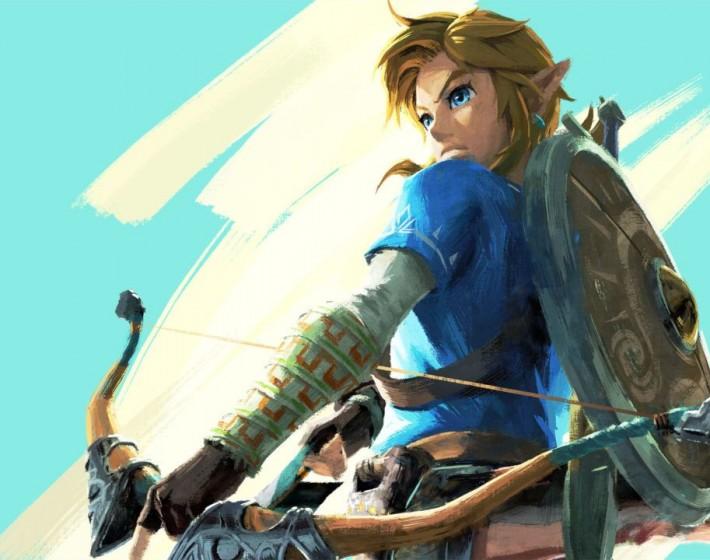 E3 2016: o sonho (talvez distante) de uma protagonista mulher em The Legend of Zelda?
