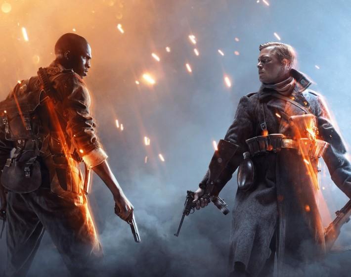 E3 2016: Battlefield 1 e uma ode ao passado