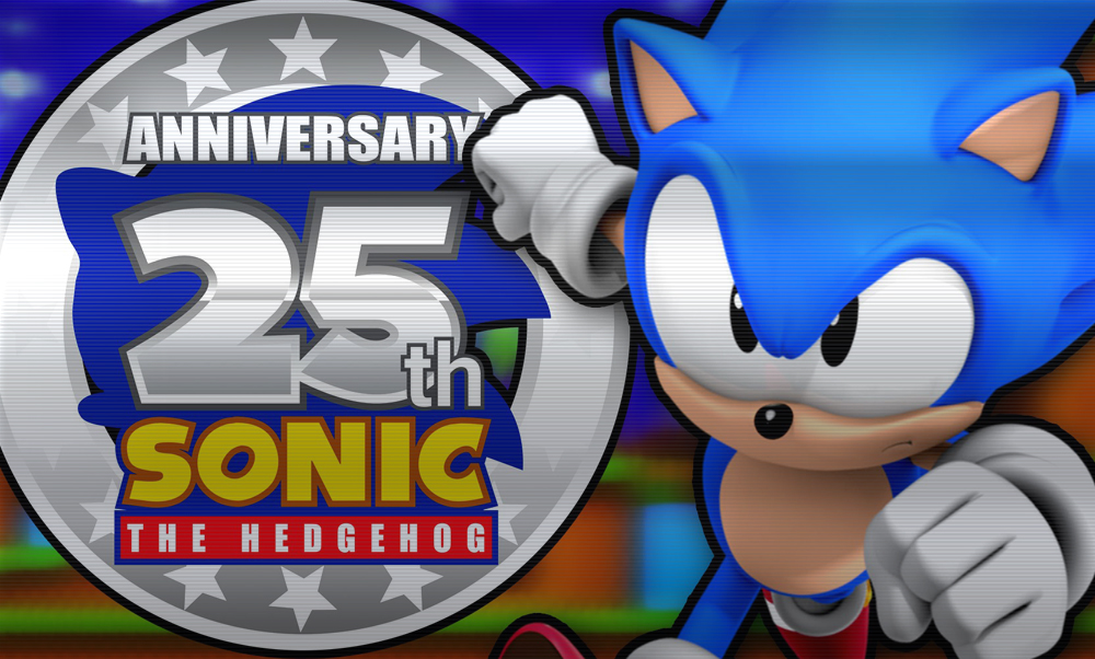 Aperte o PLAY!, Game Studio #07 - Sonic the Hedgehog (Parte 1)