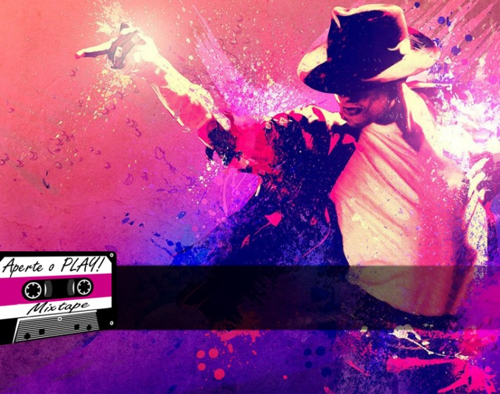 Aperte o PLAY!, Mixtape #06 – Michael Jackson's Games