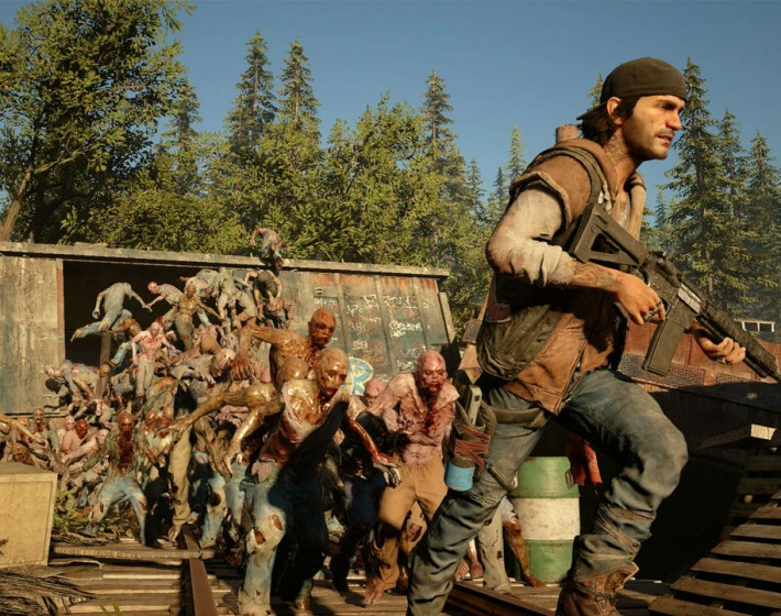 E3 2016: Days Gone é misto de Survival Horror, drama e motoqueiros