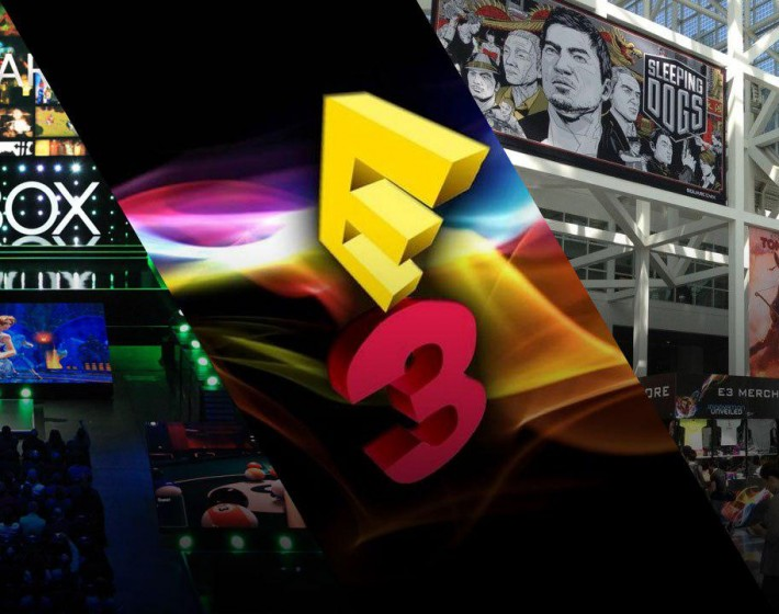 E3 2017 terá ingressos abertos ao público