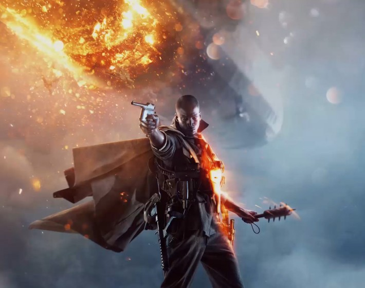 Battlefield 1, o grande injustiçado do The Game Awards