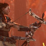 Gameplay – as sucatas do mundo em Horizon: Zero Dawn