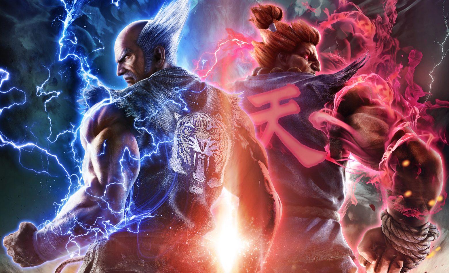 Gameplay – Habemus Tekken 7