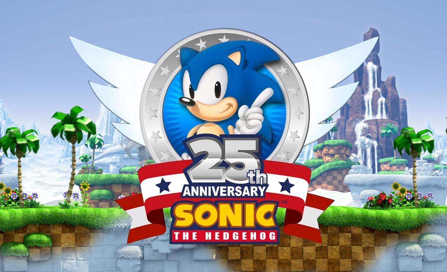 Sonic comemora 25 anos, e o que temos para celebrar?