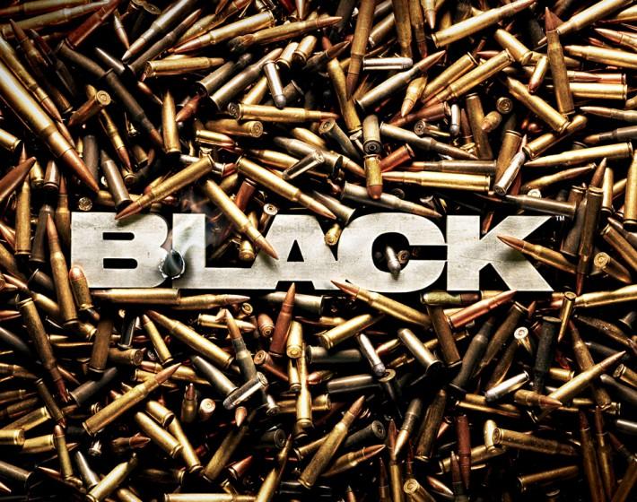 Gameplay: a guerra intensa e inovadora de Black
