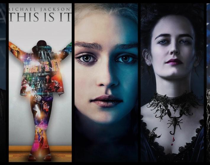 Tudo Sobre Nada #09 – Game of Thrones, Penny Dreadful, Michael Jackson e outras coisas