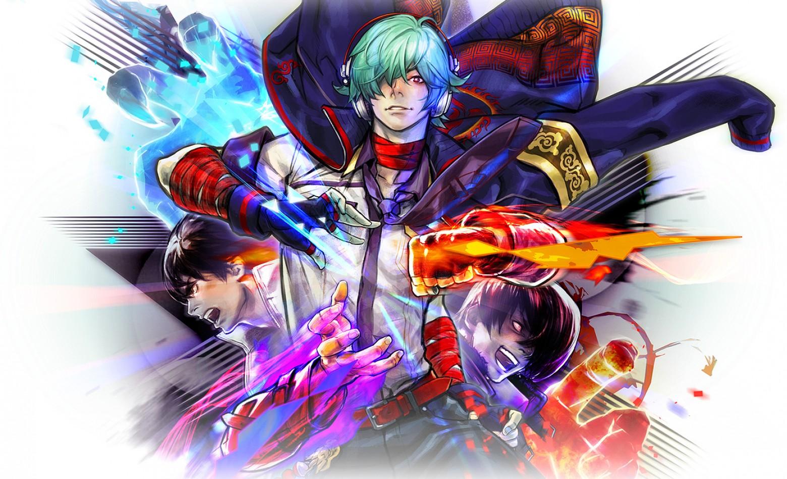 The King of Fighters – o terceiro renascimento