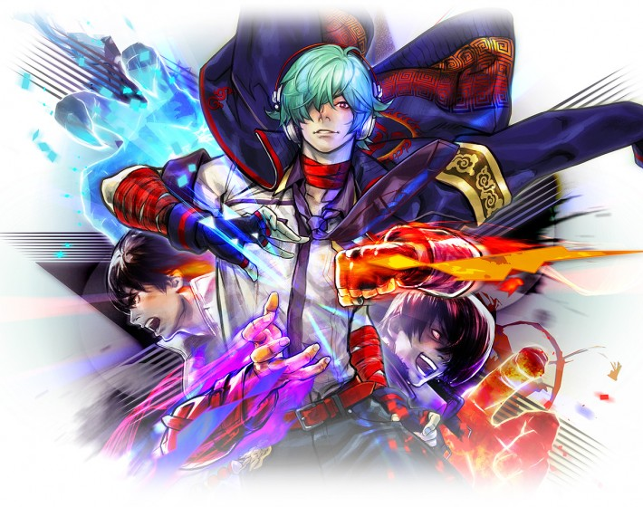 The King of Fighters – o terceiro renascimento