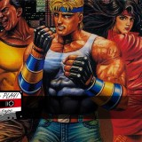 Aperte o PLAY!, Mixtape #08 – Streets of Rage
