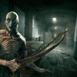 Gameplay: tensão total na última parte de Outlast