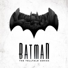 Capa de Batman: The Telltale Series S01E03
