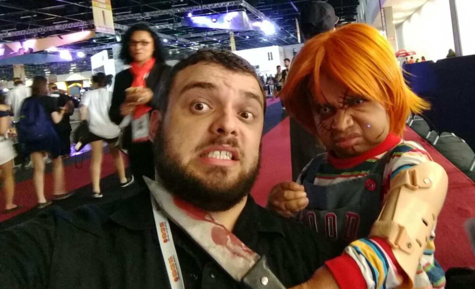 Confira os melhores cosplays da Brasil Game Show 2016