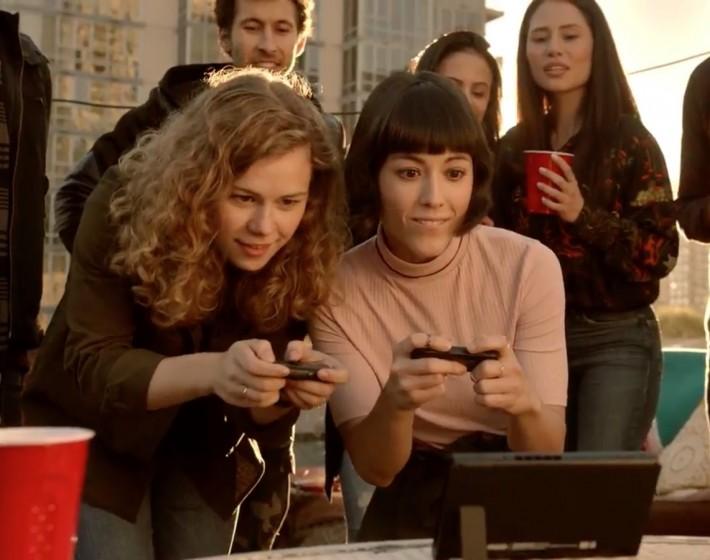 New Game Pocket: Switch e o futuro da Nintendo