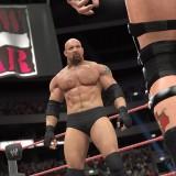 Gameplay: sungas, suor e quebra-pau em WWE 2K17