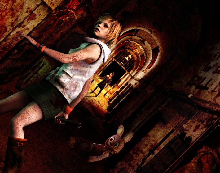 Gameplay: um Halloween dos infernos com Silent Hill 3