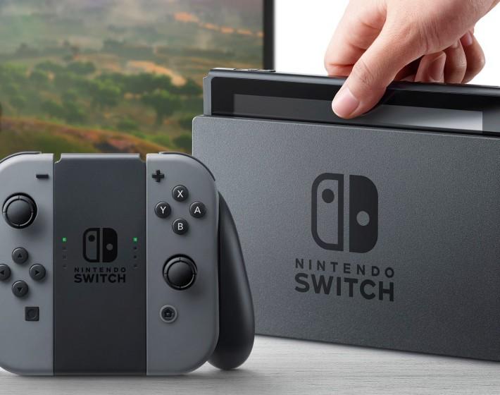 """Saiba quem venceu a promoção """"Ganhe um Nintendo Switch do NGP"""""""