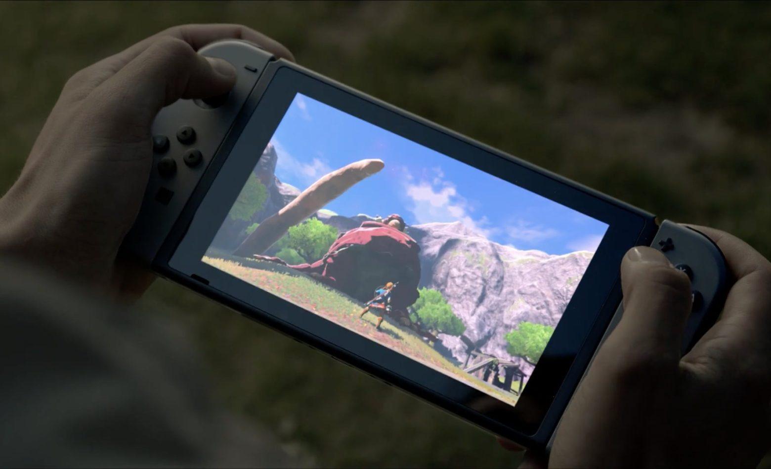 Nintendo Switch e Mercado Livre – o que aconteceu, afinal?